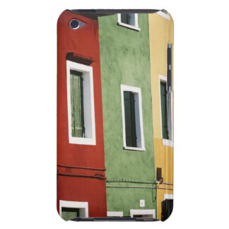 Chambres multicolores coque barely there iPod