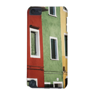 Chambres multicolores coque iPod touch 5G