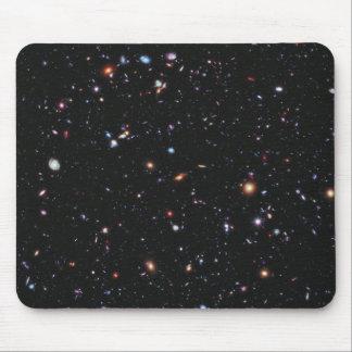 Champ profond extrême de Hubble Tapis De Souris
