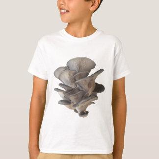 Champignon d'huître t-shirt