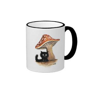 Champignon magique 1 mugs à café