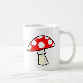 Champignon magique mug