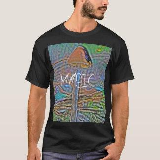 Champignon magique t-shirts