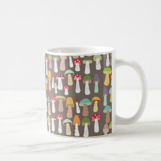 champignons mug