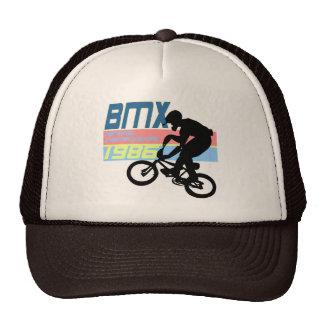 Championnats 1986 de BMX Casquettes