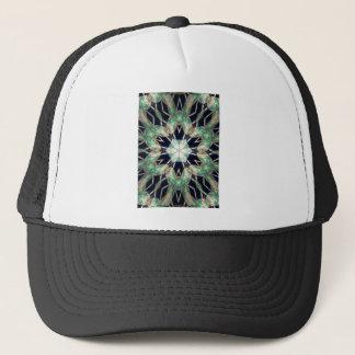 Chance des fleurs irlandaises casquette