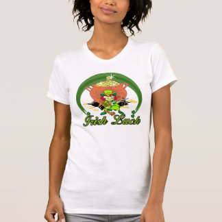 Chance irlandaise t-shirt