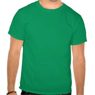 Chanceux et avec du charme t-shirt