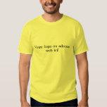 Chandail 6xl à personnaliser t-shirt