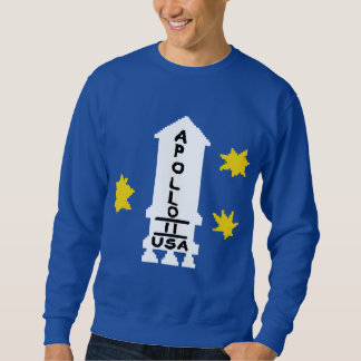 Chandail de Danny Apollo 11 Sweatshirt