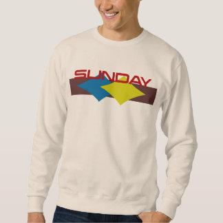 Chandail de dimanche sweatshirt