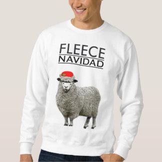 Chandails laids de Noël Sweatshirt