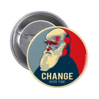 Changement au fil du temps badge