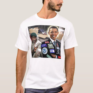 Changement d'Obama T-shirt