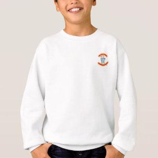 Changez-nous peut tout compter dessus sweatshirt