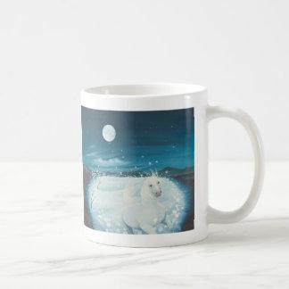 Chanson blanche 1996 mug
