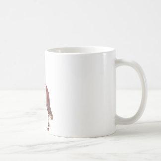 chanson de loup mug