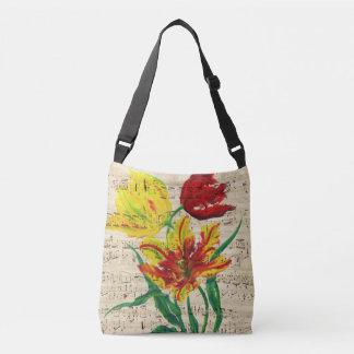 chansons de tulipe sac