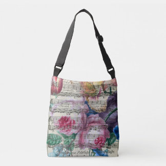 Chansons florales sac