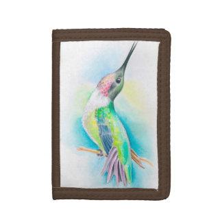 Chant de colibri