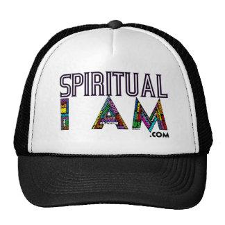 Chant religieux JE SUIS casquette de camionneur