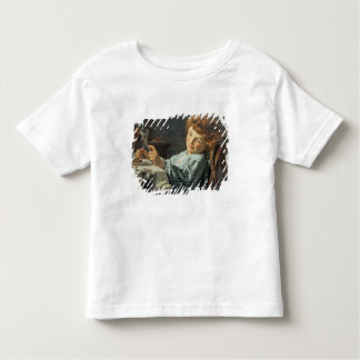 Chantez pour votre dîner t-shirt pour les tous petits