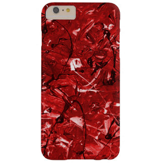 Chaos rouge coque barely there iPhone 6 plus