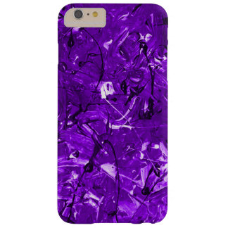 Chaos violet coque barely there iPhone 6 plus