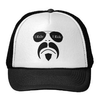 chapeau d aviateur d iRide Casquettes De Camionneur