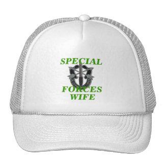 chapeau d épouse de fils d armée de maman de béret casquettes de camionneur
