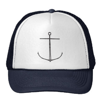 Chapeau d'Ankr Casquettes De Camionneur