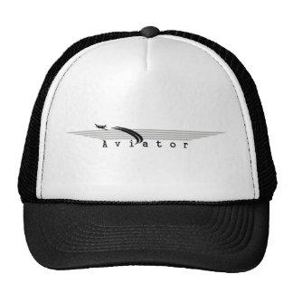 Chapeau d'aviateur casquettes