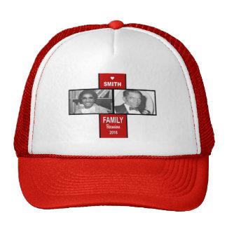 Chapeau de camionneur casquette trucker