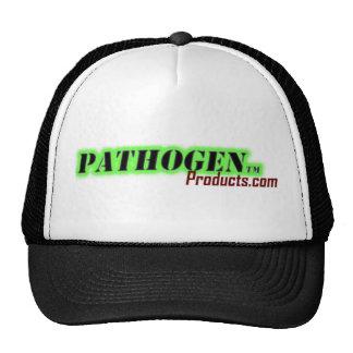 Chapeau de camionneur de lueur de produits de l'ag casquettes