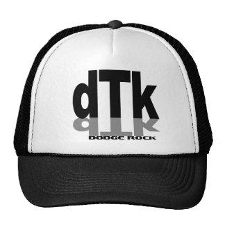 Chapeau de camionneur de roche de Dodge - dTk Casquettes De Camionneur