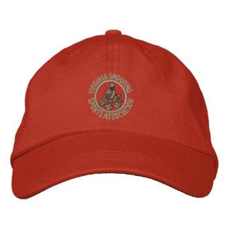 Chapeau de chasseur de VSSA Casquettes De Baseball Brodées
