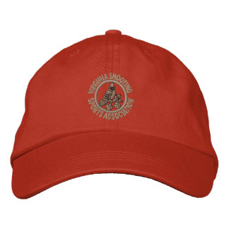 Chapeau de chasseur de VSSA Casquette Brodée