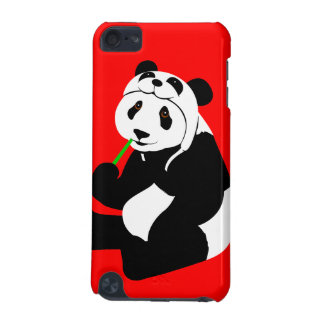 Chapeau de panda coque iPod touch 5G