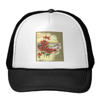 Chapeau de Poins Casquette