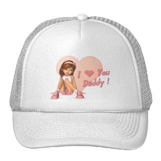 Chapeau de Sadie de fête des pères Casquette De Camionneur