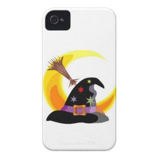 Chapeau de sorcières étuis iPhone 4
