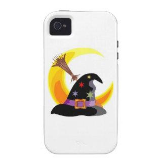 Chapeau de sorcières coques iPhone 4