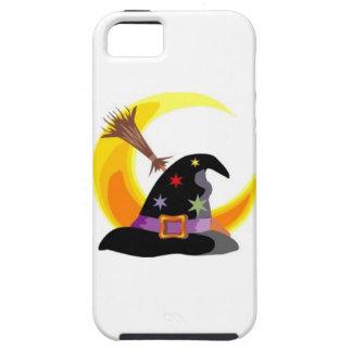 Chapeau de sorcières étui iPhone 5
