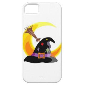 Chapeau de sorcières coque Case-Mate iPhone 5
