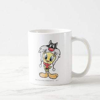 Chapeau de Sylvester Tasses À Café