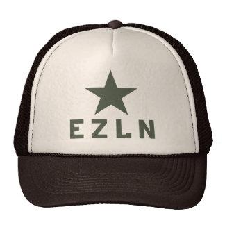 Chapeau d'EZLN Zapatista Casquette