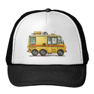 Chapeau du camping-car de GMC rv Casquettes De Camionneur