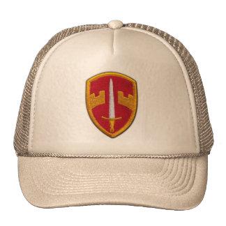 chapeau militaire de correction de guerre de Vietn Casquettes