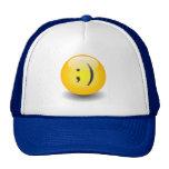 Chapeau souriant de clin d'oeil de Txt Casquettes
