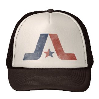 Chapeaux d'Arlington de vieille école Casquettes